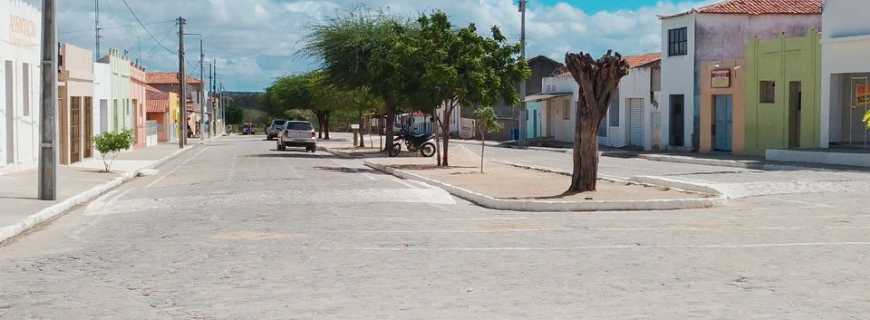 Nazaré-PB