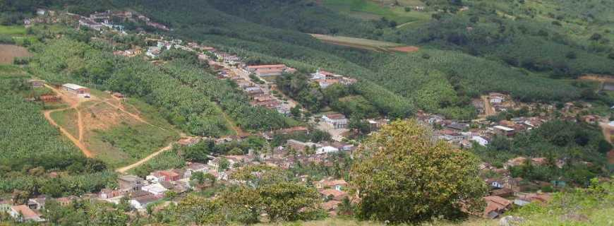 Pirauá-PB