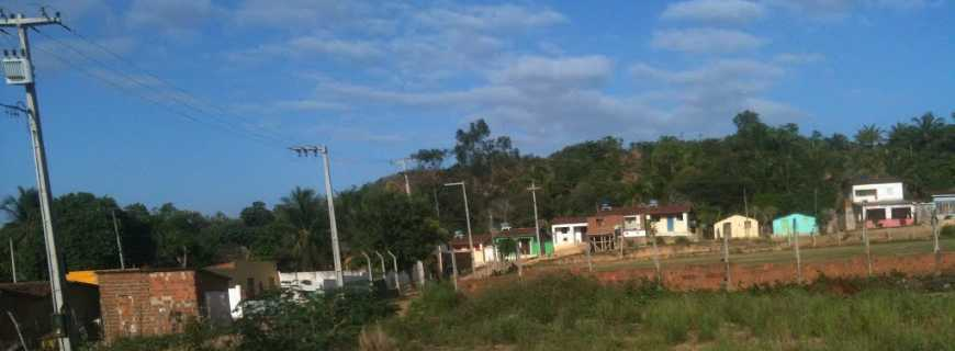 Pitanga de Estrada-PB