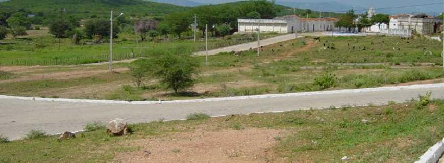 Quixabá-PB