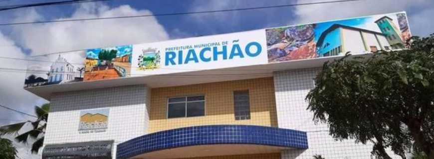 Riachão-PB