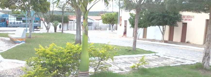Riacho de Santo Antônio-PB