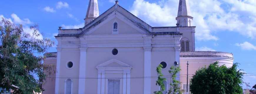 Salgado de São Félix-PB