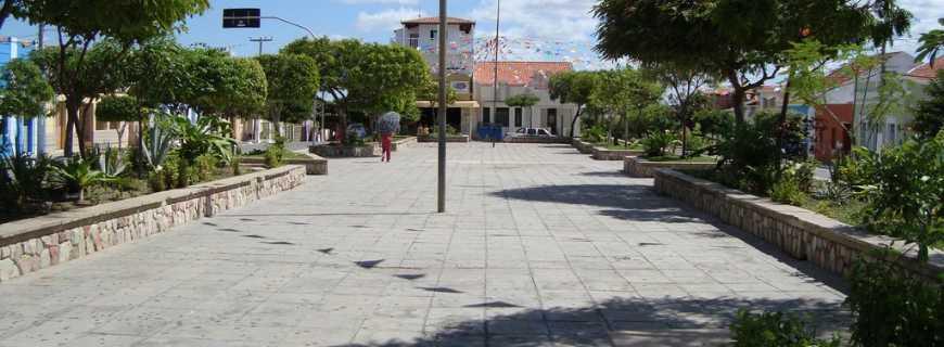 Santa Luzia-PB