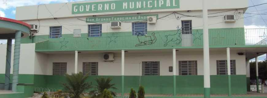 Santa Terezinha-PB