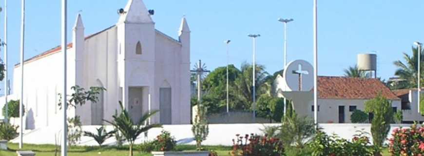 São Domingos de Pombal-PB