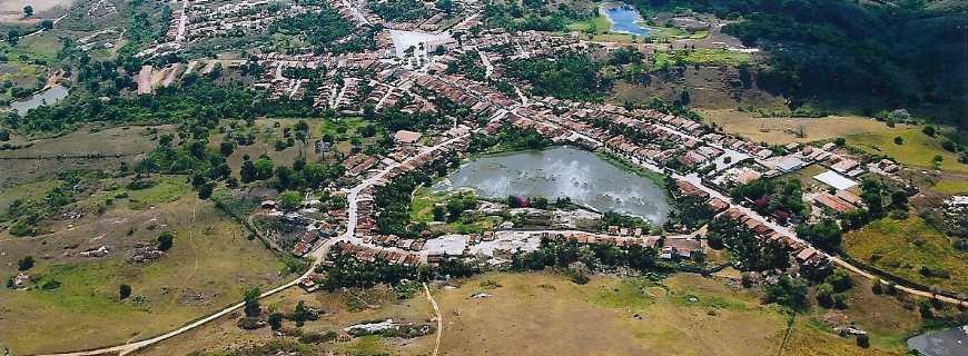 Serra da Raiz-PB
