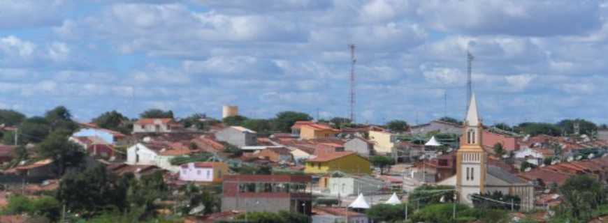 Barra de São Pedro-PE