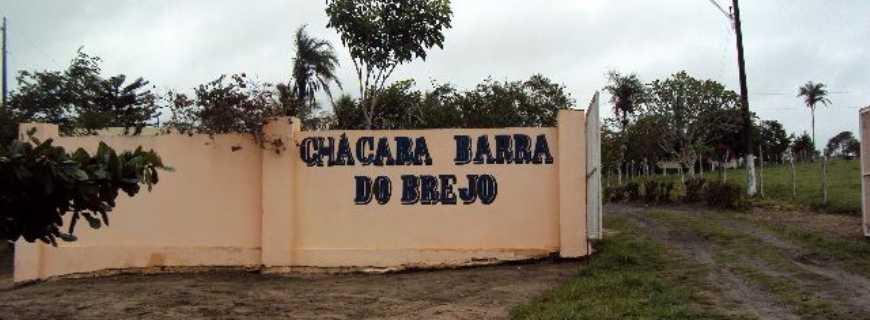 Barra do Brejo-PE