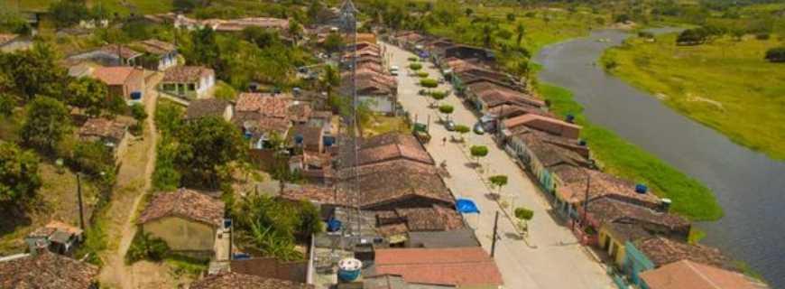 Barra do Riachão-PE