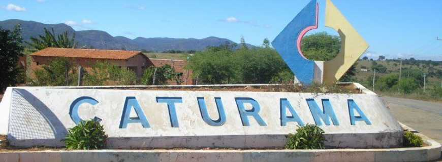 Caturama-BA