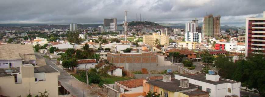 Caruaru-PE