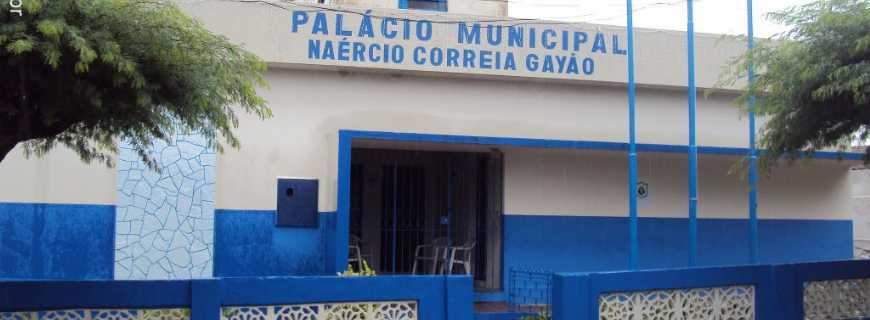 Frei Miguelinho-PE