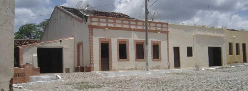Ipuera-PE