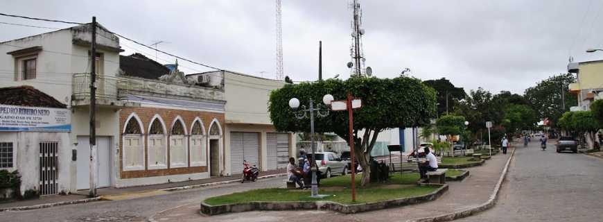 Itambé-PE
