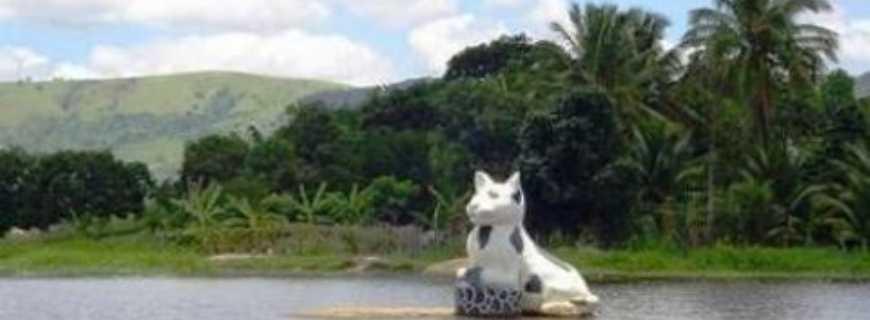 Lagoa dos Gatos-PE
