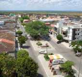 Pousadas - Conceição do Coité - BA
