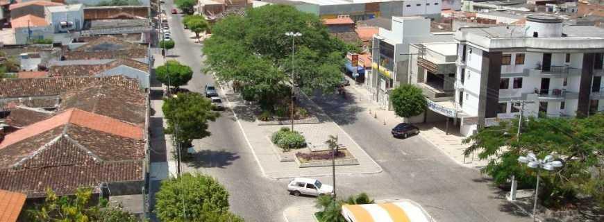 Conceição do Coité-BA