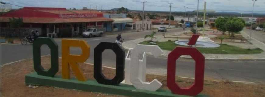 Orocó-PE