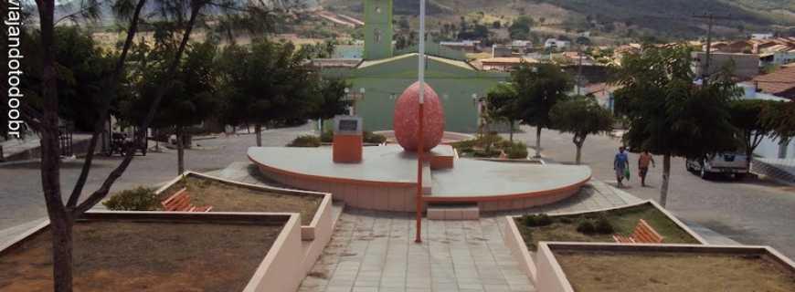 Quixabá-PE