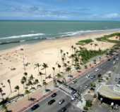 Pousadas - Recife - PE