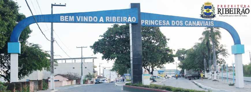 Ribeirão-PE