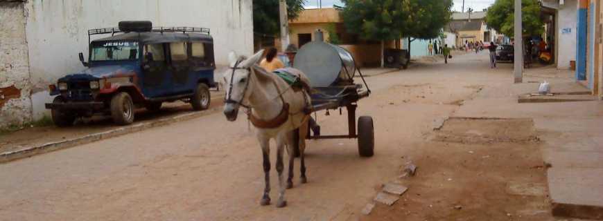 Santa Cruz do Capibaribe-PE
