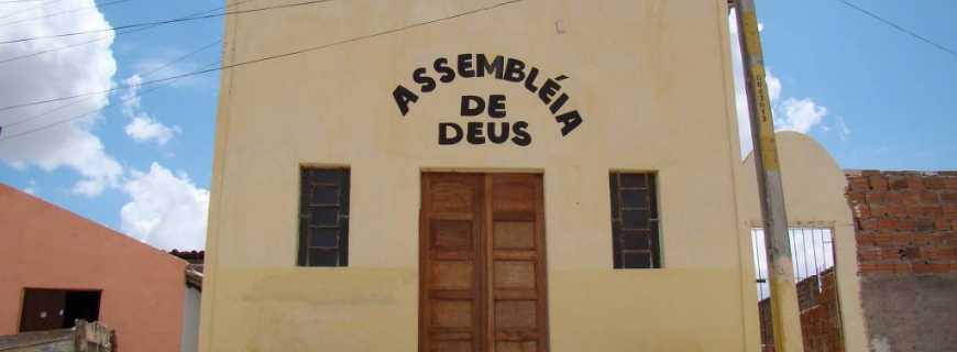Santo Antônio das Queimadas-PE
