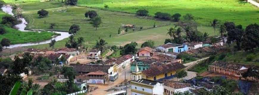 S�o Benedito do Sul-PE