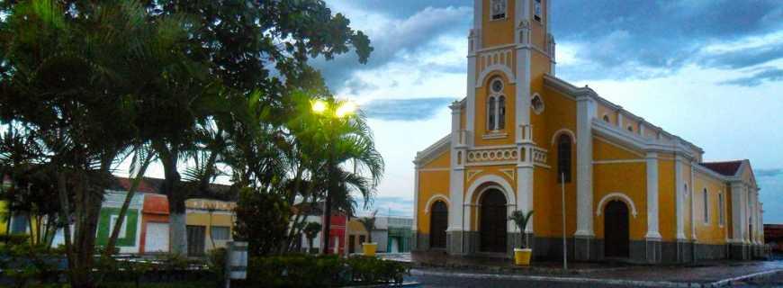 São José-PE
