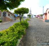 Pousadas - São Vicente Ferrer - PE