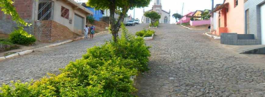 São Vicente Ferrer-PE