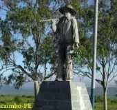 Fotos - Tacaimbó - PE