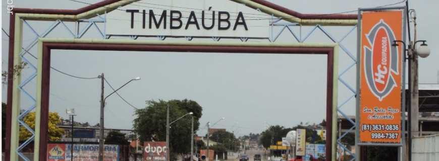 Timbaúba-PE