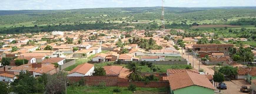 Alagoinha do Piauí-PI