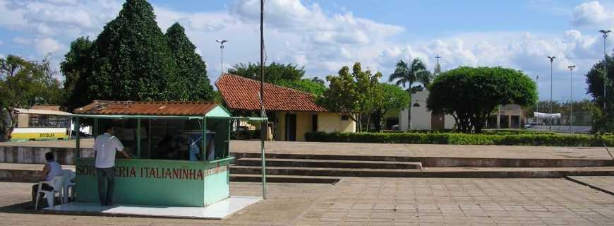 Baixa Grande do Ribeiro-PI