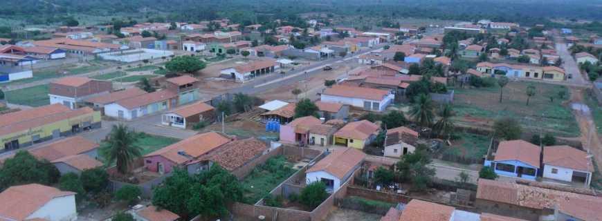 Bela Vista do Piauí-PI