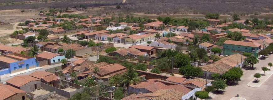 Belém do Piauí-PI