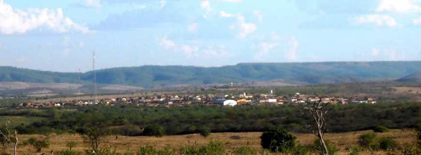Betânia do Piauí-PI