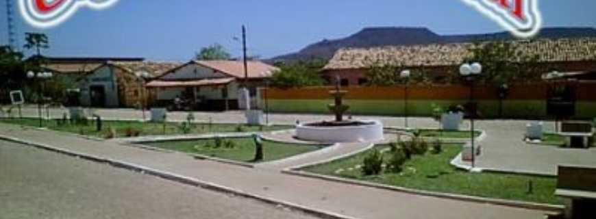 Cajazeiras do Piauí-PI
