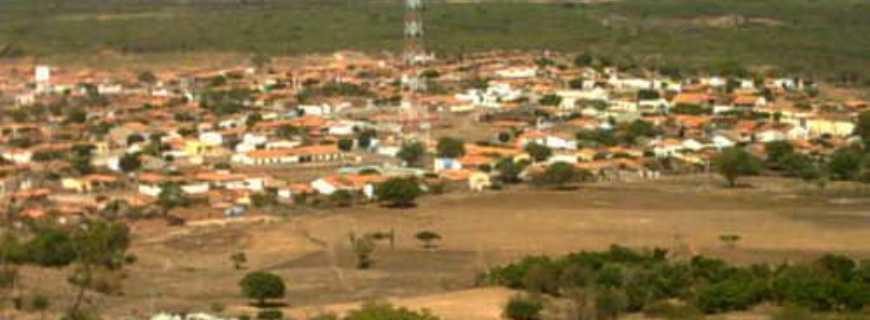 Caldeirão Grande do Piauí-PI