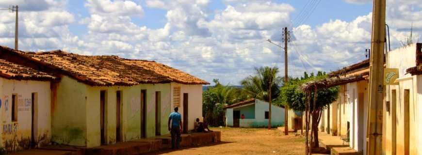 Campinas do Piauí-PI