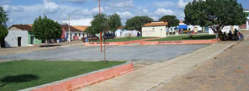 Campo Alegre do Fidalgo-PI