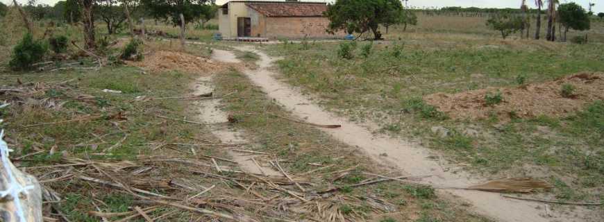 Campo Grande do Piauí-PI