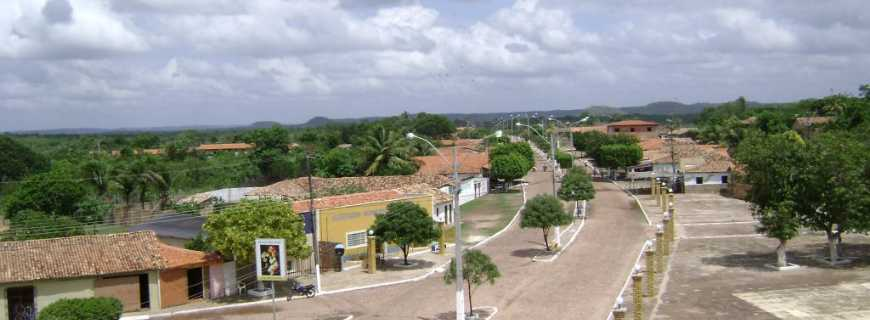 Campo Largo do Piauí-PI