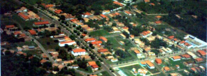 Caraúbas do Piauí-PI