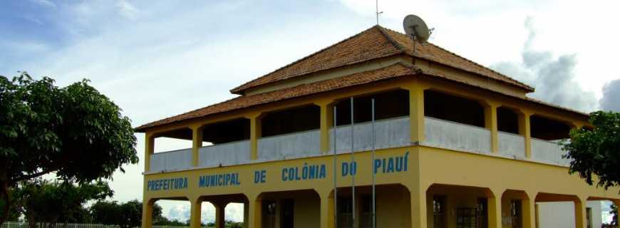 Colônia do Piauí-PI