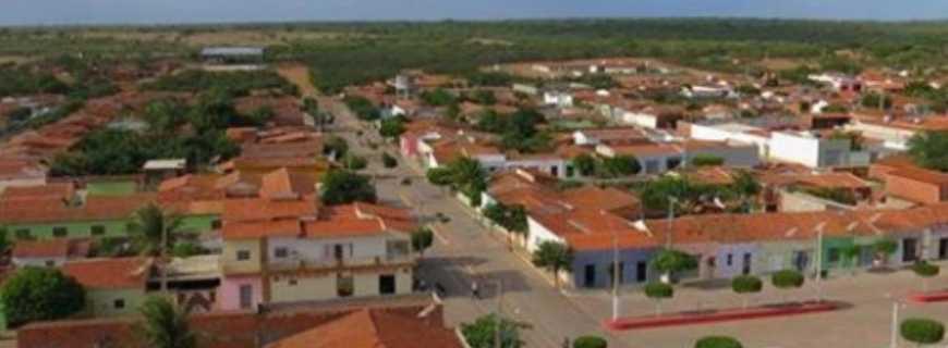 Curral Novo do Piauí-PI