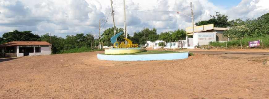 Gilbués-PI