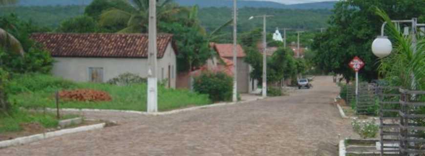Júlio Borges-PI